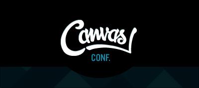Canvas Conf.