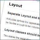 A CSS Style Guide