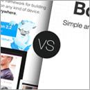 Framework Fight: Zurb Foundation vs. Twitter Bootstrap