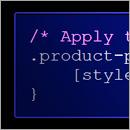 Quasi-qualified CSS selectors