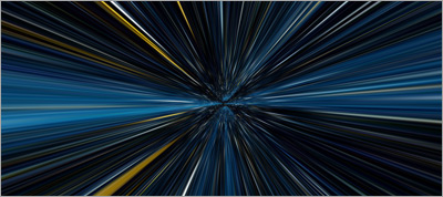 CSS Hyperspace
