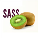 Digging into my slides about Sass