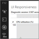 Debugging and Tuning Web Sites and Apps with F12 Developer Tools in IE11