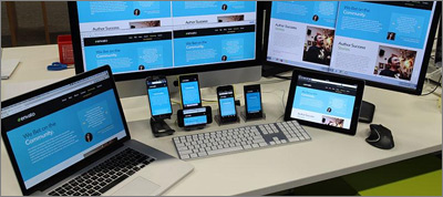Techniques for mobile and responsive cross-browser testing: An Envato case study.