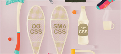 4 ways to create CSS that's modular and scalable