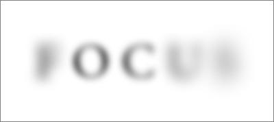 CSS Focus