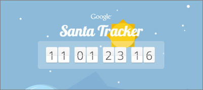Case Study: How we built the scenes on Google Santa Tracker