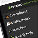 Making the Envato Marketplaces Responsive