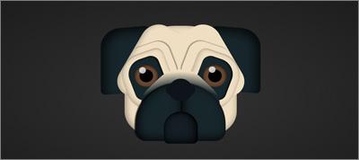 CSS Pug