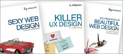 The Design Fundamentals (3 eBooks)