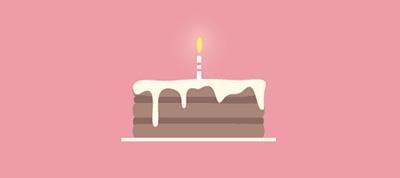 CSS Cake