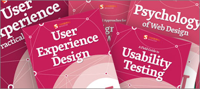 Smashing Bundle! Usability and UX for Web Design - only $19!