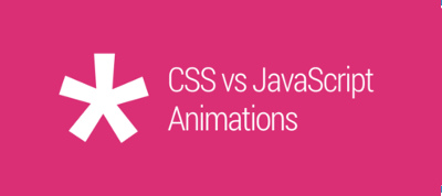 CSS vs JavaScript Animations