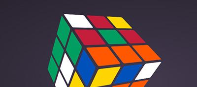 RubiCSS Cube