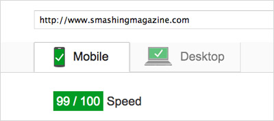 Improving Smashing Magazine's Performance: A Case Study