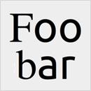 Minimising Font Downloads