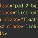 The Role of Utility Classes in Scalable CSS