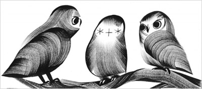 Axiomatic CSS and Lobotomized Owls