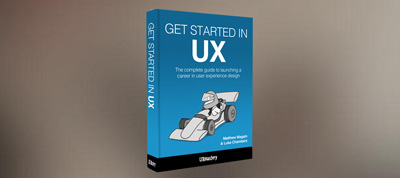 Kickstart your Career in UX Design