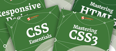 Smashing Bundle: The Essential Coding for Web Design - only $24!