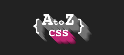 AtoZ CSS Video Screencasts