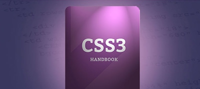 Master Web Design with the CSS3 Handbook