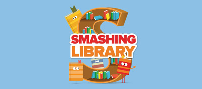 Full Smashing Library (60+ eBooks + 1 year of free updates)
