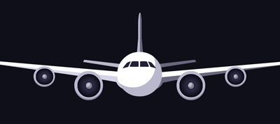 CSS Airplane