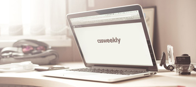 Become a CSS Weekly Supporter