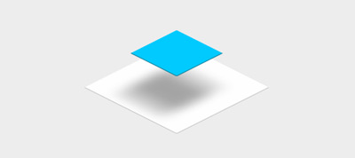 Material Sheet Isometric Animation
