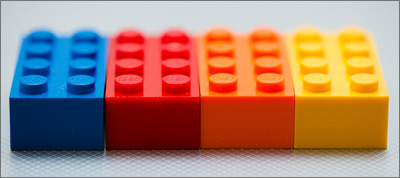 Block, Element, Modifying Your JavaScript Components