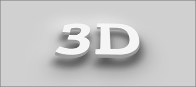 Pure CSS 3d Perspective Render