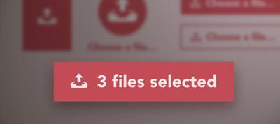 Styling & Customizing File Inputs the Smart Way