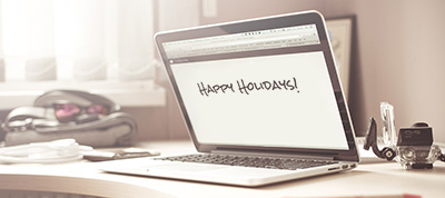 CSS Weekly - Happy Holidays!
