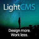 Design More, Work Less