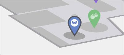 Interactive 3D Mall Map