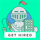 Get multiple job offers from top companies with 1 application