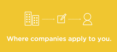 Stop Applying to Jobs - Let Companies Apply to You