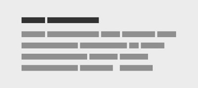 Building Resizeable Components with Relative CSS Units