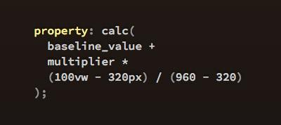 The Math of CSS Locks