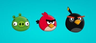 Angry Birds in Pure CSS