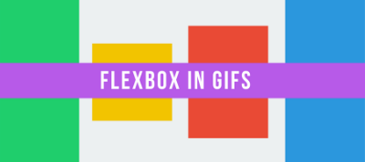 How Flexbox Works — Explained with Big, Colorful, Animated Gifs