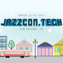 JazzCon.Tech - 3-days of music, food and front-end