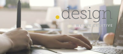 Snag the hottest new domain name for designers