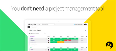 The next Generation of Project Management Tools Is Here