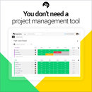 Project management tools are obsolete