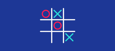 Pure CSS Tic Tac Toe with SVG