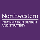 Earn your master's in Information Design and Strategy