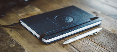 Organize Your Chaotic Life with The Mindful Notebook
