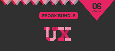 Smashing Bundle! Usability and UX for Web Design